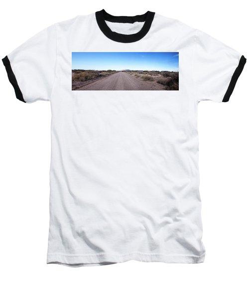 Arizona Desert Baseball T-Shirt by Edward Peterson