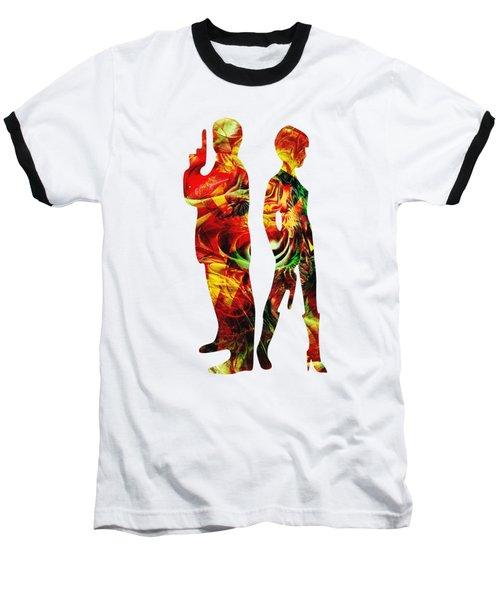 Armed Baseball T-Shirt