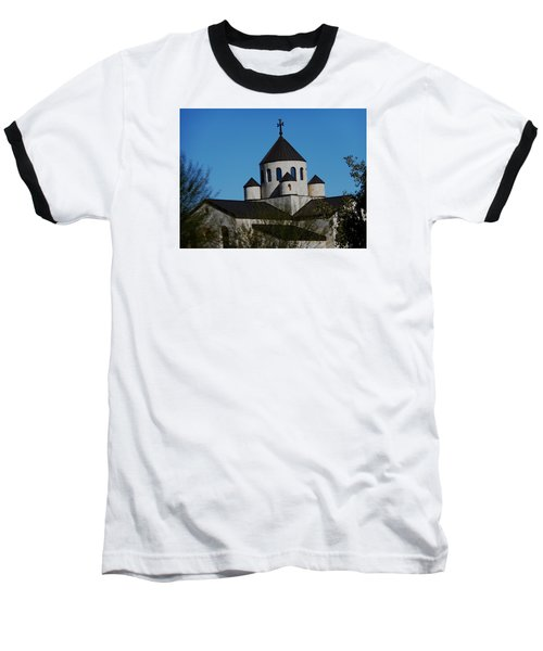 Armenian Church 1 Baseball T-Shirt