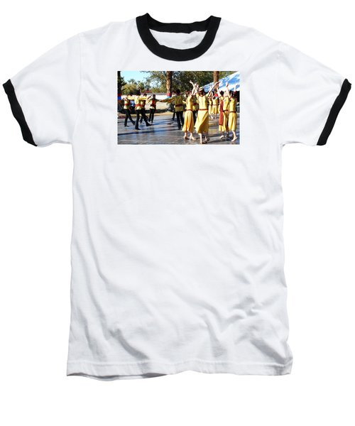 Armenian Dancers 5 Baseball T-Shirt