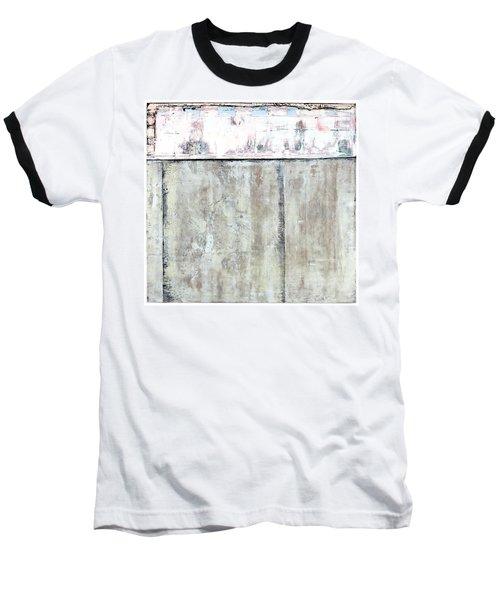 Art Print Abstract 101 Baseball T-Shirt