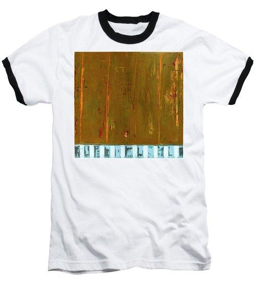 Art Print Big Top Baseball T-Shirt