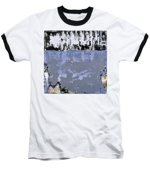 Art Print California 05 Baseball T-Shirt