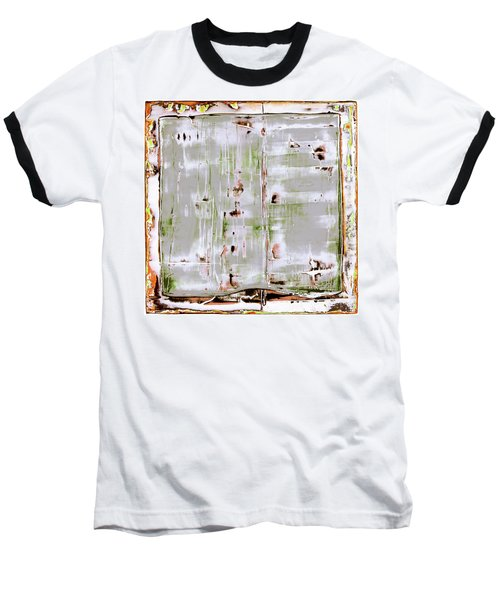 Art Print California 06 Baseball T-Shirt