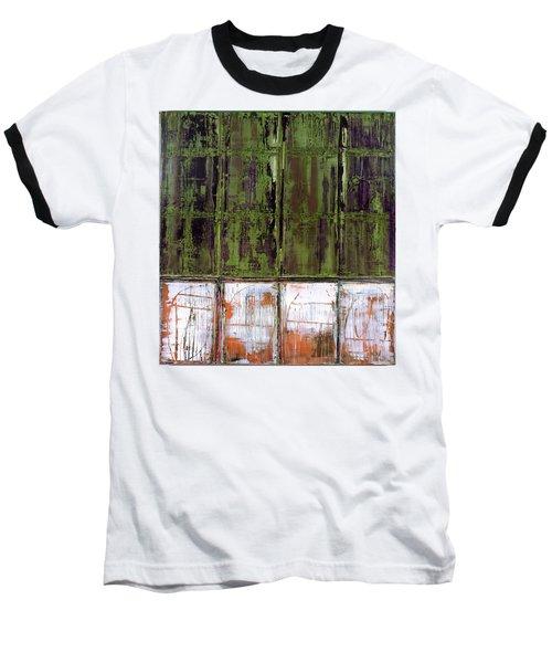 Art Print Matchday Baseball T-Shirt