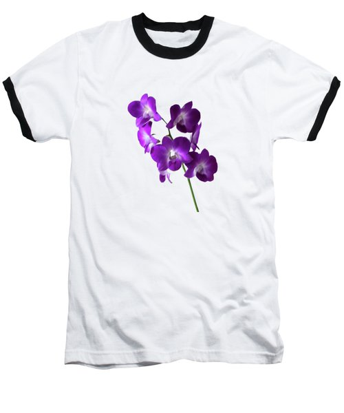 Baseball T-Shirt featuring the photograph Floral by Tom Prendergast