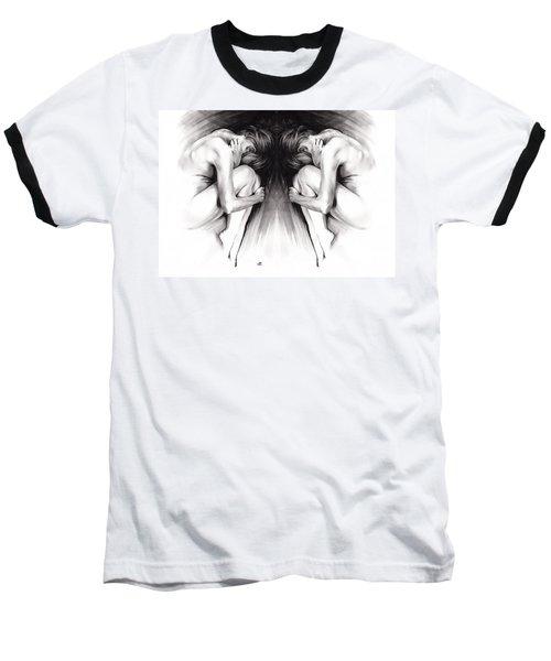 Embryonic IIi Baseball T-Shirt