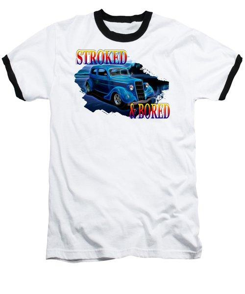 1935 Ford 2-door Sedan Baseball T-Shirt