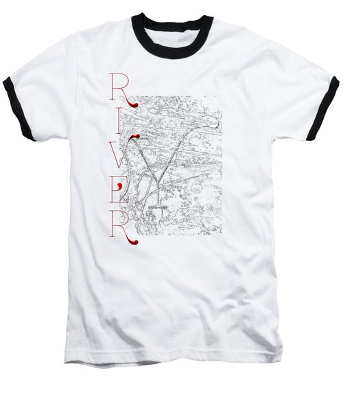 Joy River Baseball T-Shirt