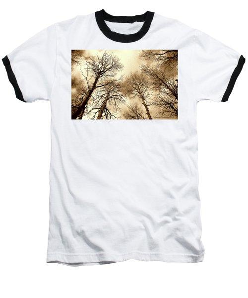 Aspen Baseball T-Shirt