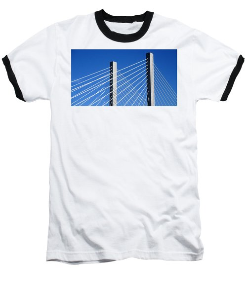 Aspire 2 Baseball T-Shirt
