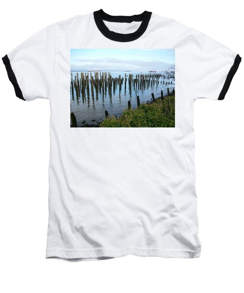 Astoria Ships  Baseball T-Shirt