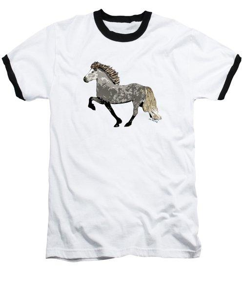 Astrid Baseball T-Shirt