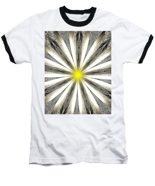 Atomic Lotus No. 4 Baseball T-Shirt