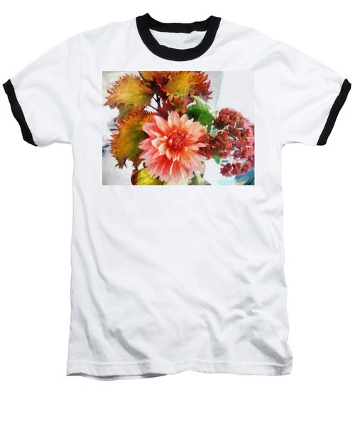 Autumn Joy Baseball T-Shirt