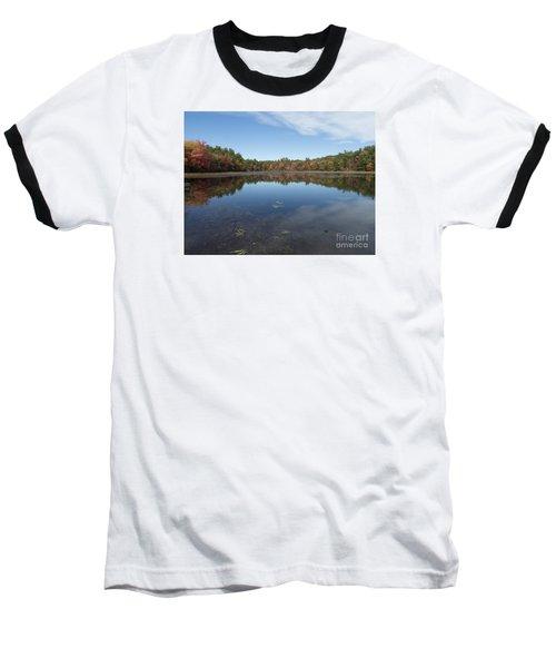 Autumn On Hawkins 2015 Baseball T-Shirt