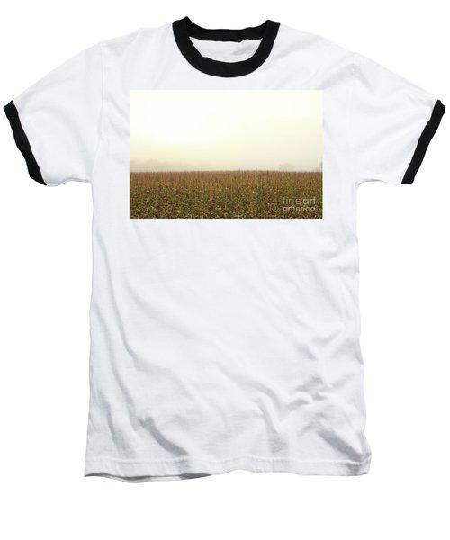 Autumn Serenity Baseball T-Shirt