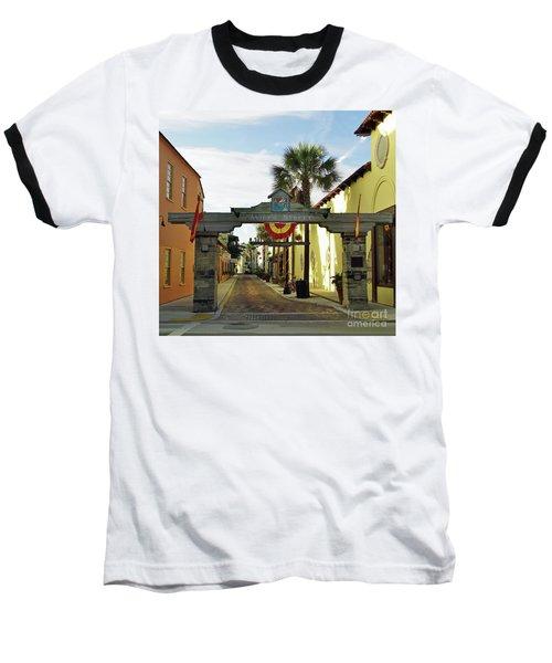 Aviles Street Baseball T-Shirt
