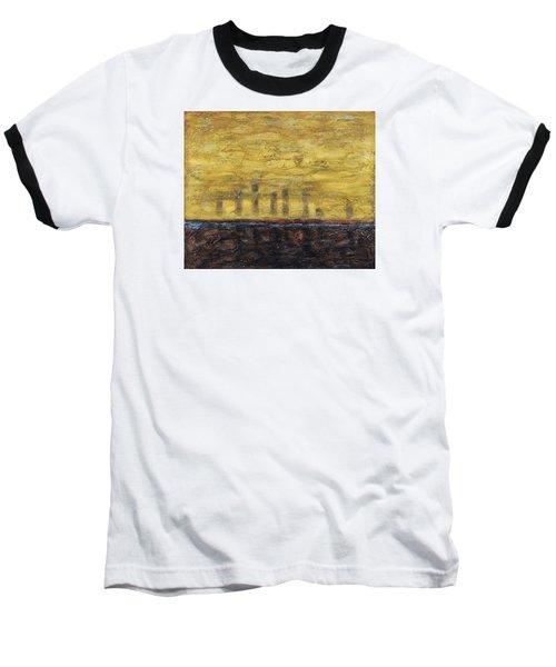 Awakening Baseball T-Shirt