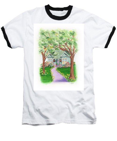 B Street  Baseball T-Shirt
