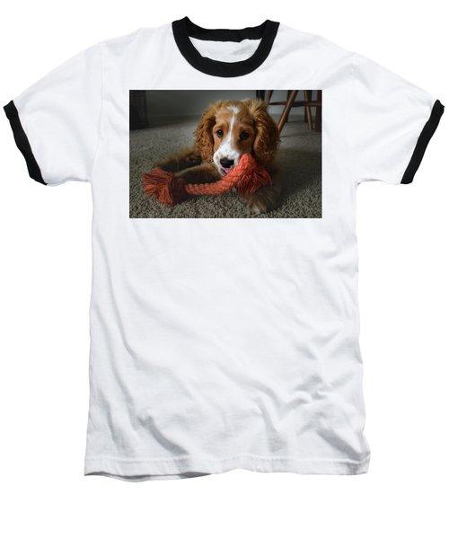 Baby Gizmo Baseball T-Shirt