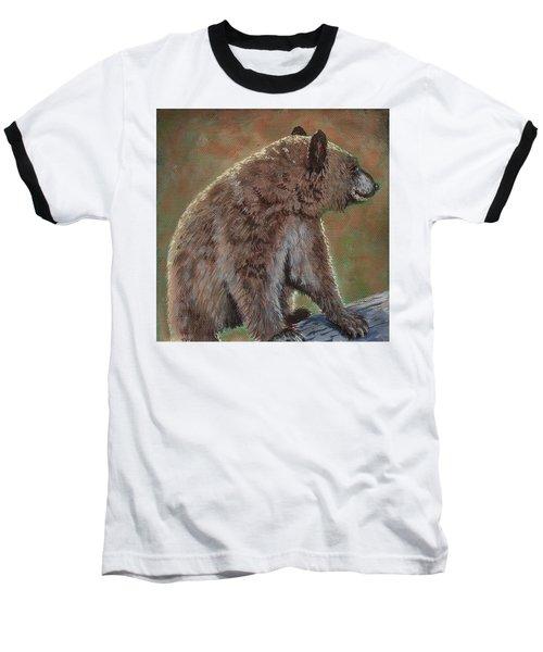 Baby Griz Baseball T-Shirt