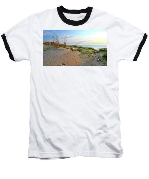 Back Bay Dunes Baseball T-Shirt