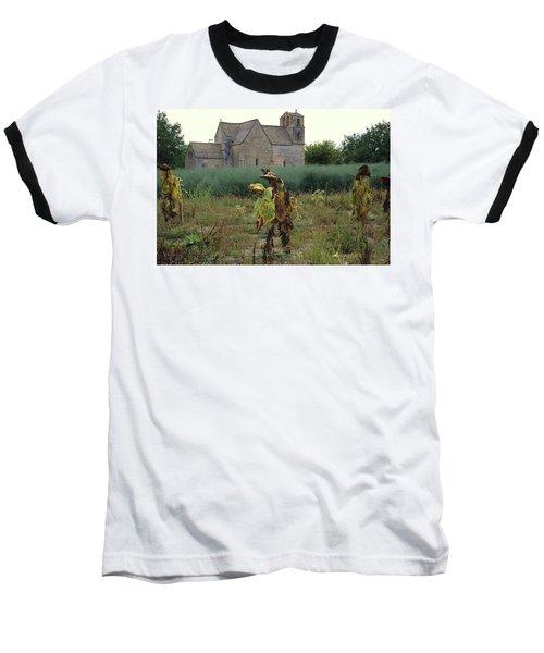 Back From Church Baseball T-Shirt