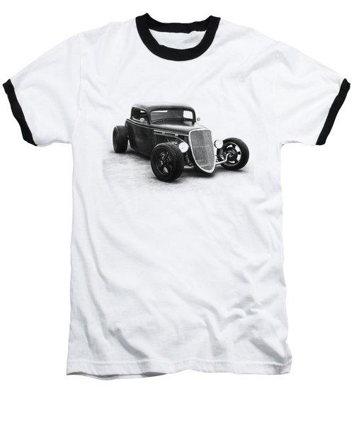Bad Boy Baseball T-Shirt by Douglas Pittman