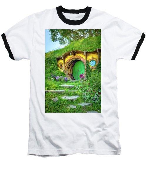 Bag End Baseball T-Shirt
