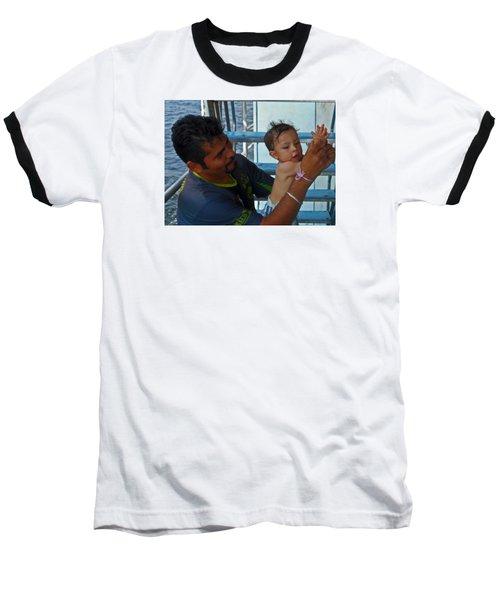 Bambino 3 Baseball T-Shirt
