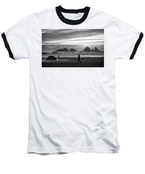 Bandon Beachcombers Baseball T-Shirt
