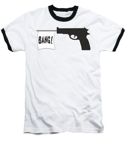 Bang Baseball T-Shirt