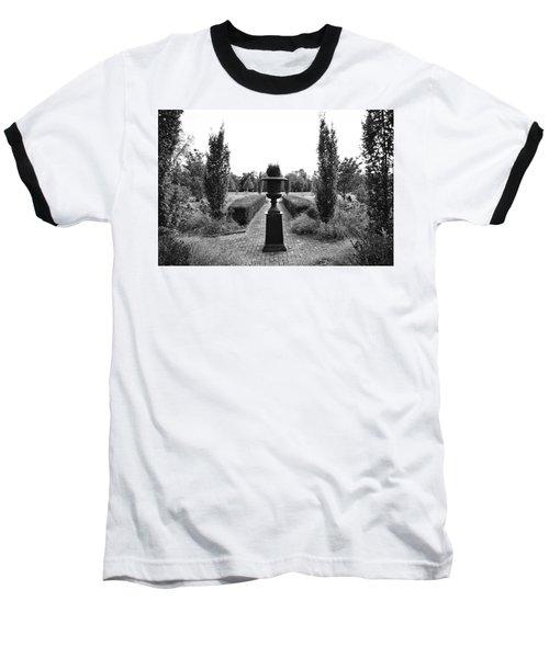 Bardstown Garden  Baseball T-Shirt