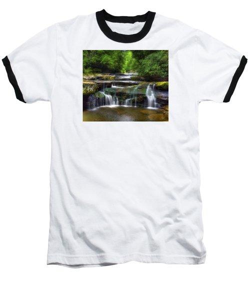 Bark Creek #1 Baseball T-Shirt