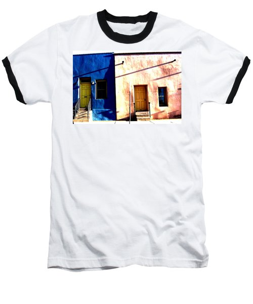 Barrio Viejo 1 Baseball T-Shirt