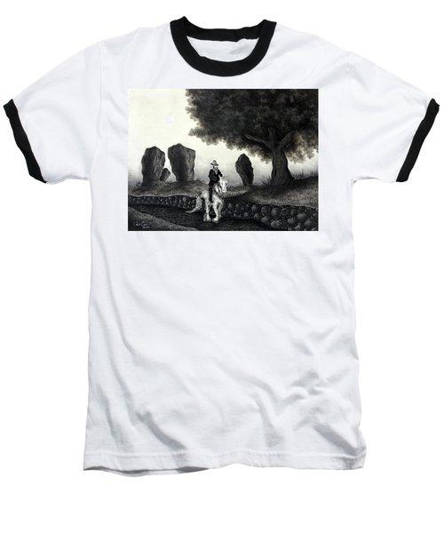 Barry Of Thierna Baseball T-Shirt