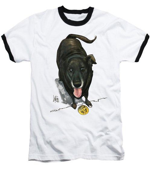 Bartlett 3021 Baseball T-Shirt