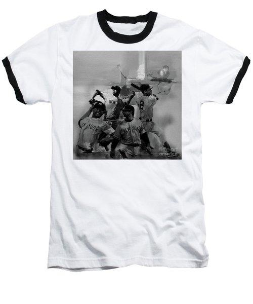 Base Ball Players Baseball T-Shirt by Gull G