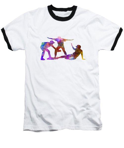 Baseball Players 03 Baseball T-Shirt