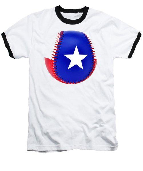 Baseball Star Baseball T-Shirt