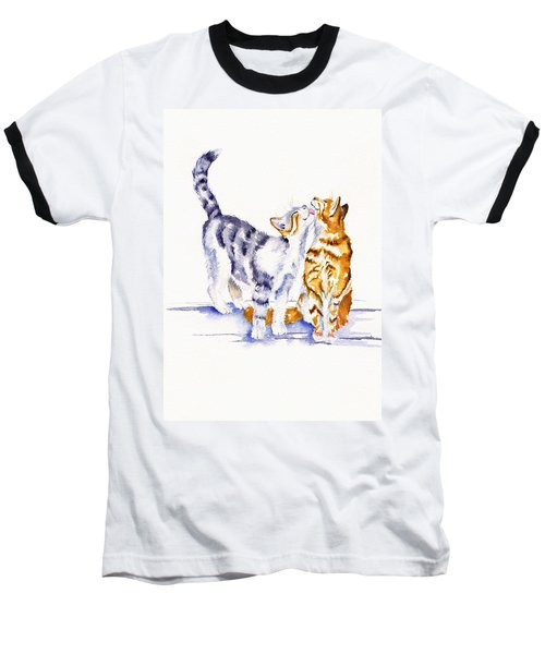 Be Cherished Baseball T-Shirt