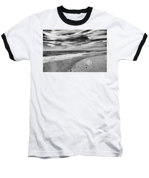 Beach Break Baseball T-Shirt