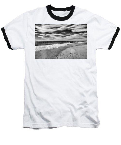 Beach Break Baseball T-Shirt