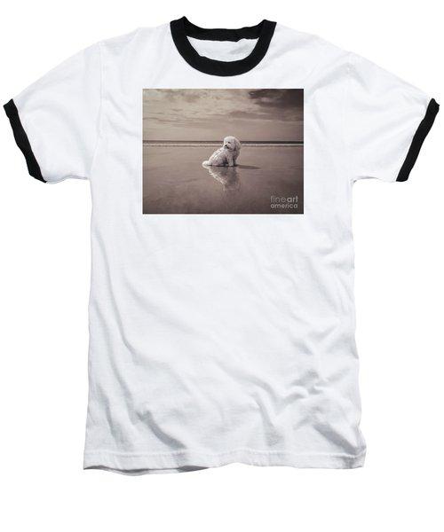 Beach Bum Baseball T-Shirt