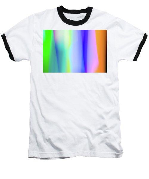 Beaming Baseball T-Shirt