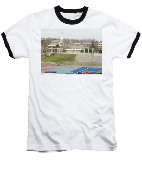 Bear Cave Baseball T-Shirt