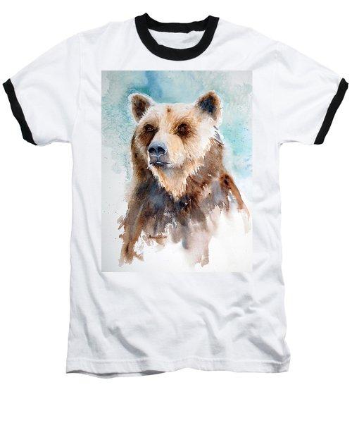 Bear Essentials Baseball T-Shirt
