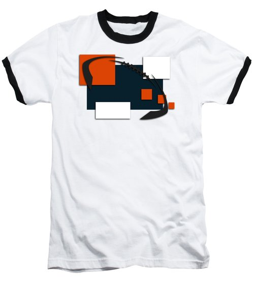 Bears Abstract Shirt Baseball T-Shirt