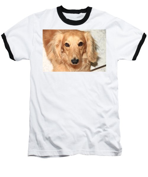 Beau Baseball T-Shirt